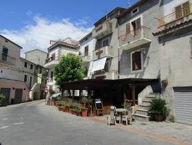 Image No.3-Maison de ville de 2 chambres à vendre à Santa Maria del Cedro