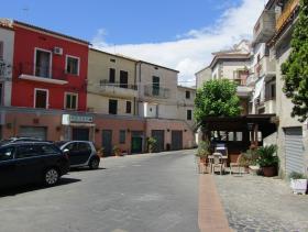 Image No.4-Maison de ville de 2 chambres à vendre à Santa Maria del Cedro