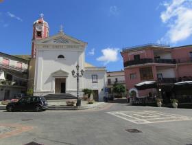 Image No.5-Maison de ville de 2 chambres à vendre à Santa Maria del Cedro