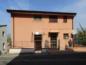 Image No.2-Maison de ville de 2 chambres à vendre à Santa Maria del Cedro