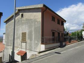 Image No.0-Maison de ville de 2 chambres à vendre à Santa Maria del Cedro