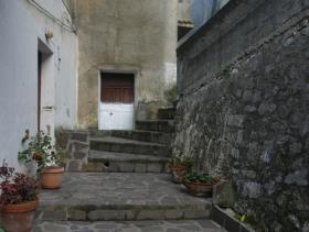 Grisolia, Apartment