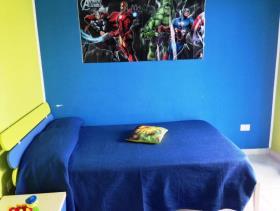 Image No.18-Appartement de 4 chambres à vendre à Scalea