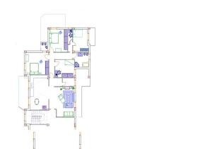 Image No.26-Appartement de 4 chambres à vendre à Scalea