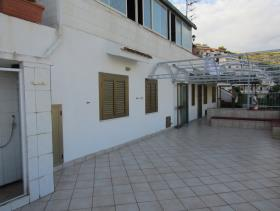 Scalea, Apartment