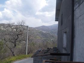 Image No.16-Maison de campagne de 3 chambres à vendre à Longobardi