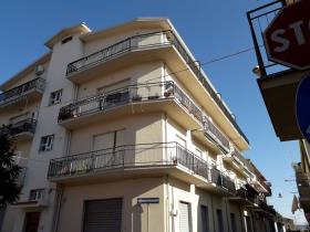 Amantea, Apartment