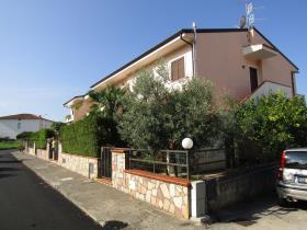 Grisolia, Villa