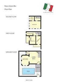 Parco-Green-Blu-all-floor-plan