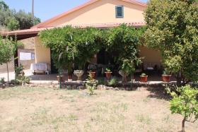 Image No.2-Bungalow de 2 chambres à vendre à Corigliano Calabro