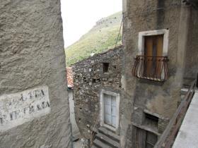 Image No.2-Maison de ville de 1 chambre à vendre à Santa Domenica Talao