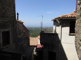Image No.3-Maison de ville de 1 chambre à vendre à Santa Domenica Talao