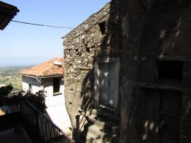 Image No.4-Maison de ville de 1 chambre à vendre à Santa Domenica Talao