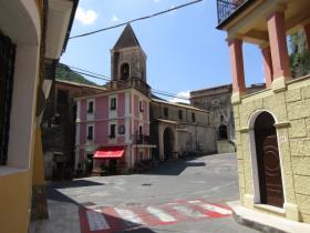 Image No.3-Maison de ville de 1 chambre à vendre à Orsomarso