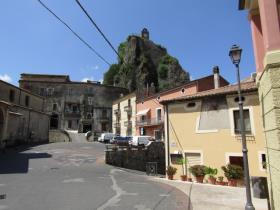 Image No.4-Maison de ville de 1 chambre à vendre à Orsomarso