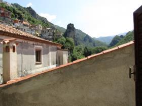 Image No.16-Maison de ville de 1 chambre à vendre à Orsomarso