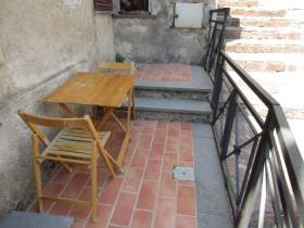 Image No.17-Maison de ville de 1 chambre à vendre à Orsomarso