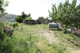 Image No.25-Ferme de 2 chambres à vendre à Corigliano Calabro