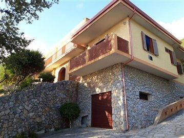 1 - Falconara Albanese, House/Villa