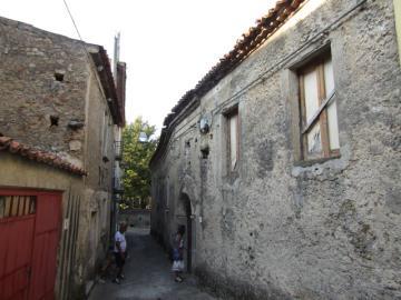 1 - Santa Domenica Talao, Barn