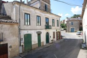 Image No.17-Maison de ville de 2 chambres à vendre à Corigliano Calabro