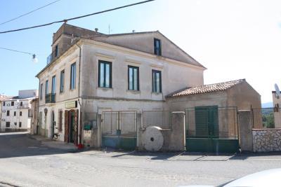 1 - Corigliano Calabro, Townhouse