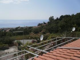 Image No.0-Appartement de 1 chambre à vendre à Falconara Albanese