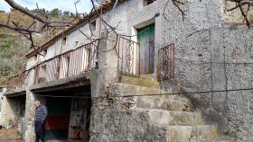 Image No.3-Ferme de 2 chambres à vendre à Belmonte Calabro