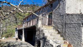 Image No.4-Ferme de 2 chambres à vendre à Belmonte Calabro