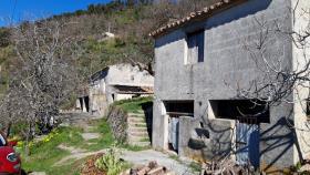 Image No.2-Ferme de 2 chambres à vendre à Belmonte Calabro