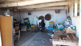 Image No.7-Ferme de 2 chambres à vendre à Belmonte Calabro