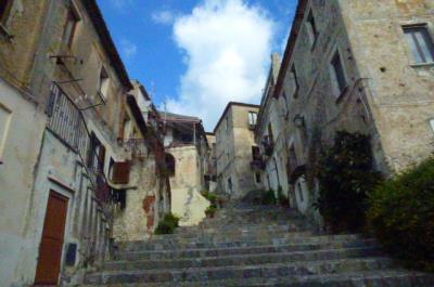 1 - Scalea, Townhouse