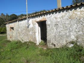 Image No.4-Ferme de 8 chambres à vendre à Monchique