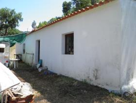 Monchique, Farmhouse