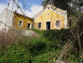 Image No.2-Ferme de 2 chambres à vendre à Monchique