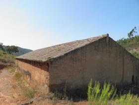 Image No.3-Ferme de 8 chambres à vendre à Monchique