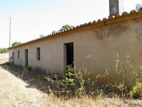 Image No.1-Ferme de 8 chambres à vendre à Monchique