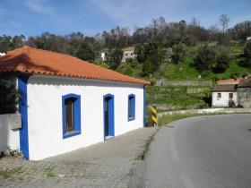 Caldas de Monchique, Villa