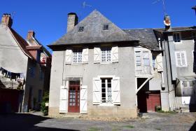 Image No.1-Maison de 5 chambres à vendre à Coussac-Bonneval