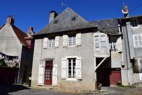 Image No.0-Maison de 5 chambres à vendre à Coussac-Bonneval