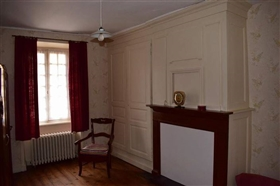 Image No.7-Maison de 5 chambres à vendre à Coussac-Bonneval