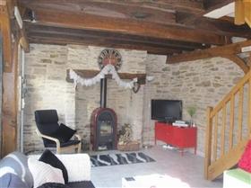 Saint-Yrieix-la-Perche, House