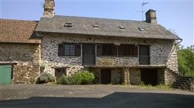 Image No.0-Maison de 5 chambres à vendre à Espartignac