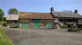 Image No.1-Maison de 5 chambres à vendre à Espartignac