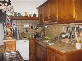 Image No.3-Maison de 5 chambres à vendre à Espartignac