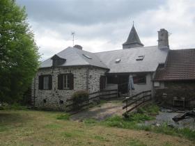 Image No.9-Maison de 5 chambres à vendre à Espartignac