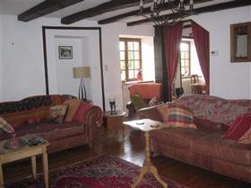 Image No.5-Maison de 5 chambres à vendre à Espartignac