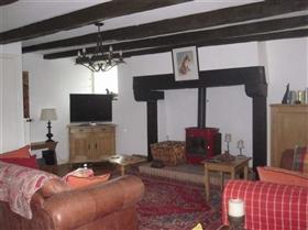 Image No.6-Maison de 5 chambres à vendre à Espartignac