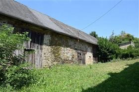 Image No.1-Maison de village de 5 chambres à vendre à Troche