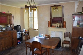 Image No.3-Maison de village de 5 chambres à vendre à Troche
